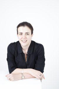 Lia Marus: Editor and copywriter