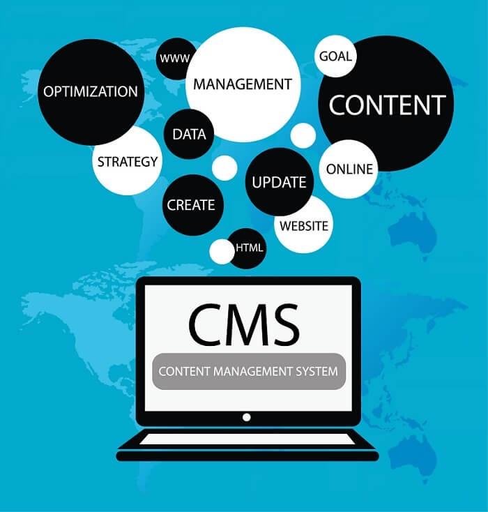 Copy editor vs content editor